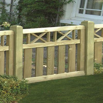 garden gates fareham